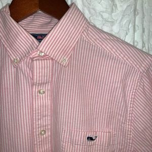 Vineyard Vines Oxford Tucker Shirt